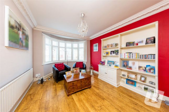 Thumbnail Semi-detached house for sale in Lowlands Road, Aveley, South Ockendon, Essex