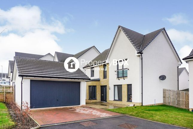 Thumbnail Detached house for sale in Greenfield Circle, Elgin