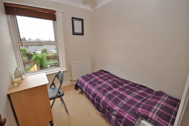 Bedroom Two of Gordon Road, Hailsham BN27