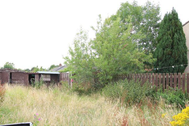 Rear Garden of Mill Road, Glasson, Wigton, Cumbria CA7
