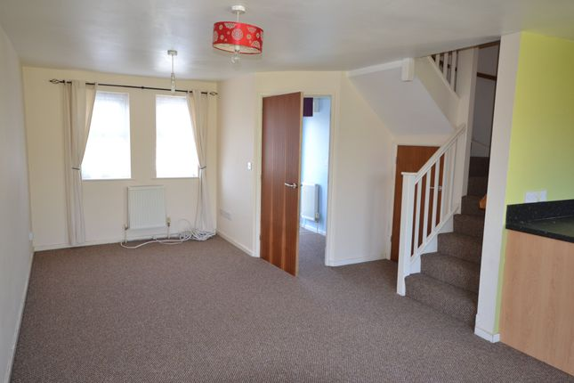 Living Room of Beaufort Close, Plymouth, Devon PL5