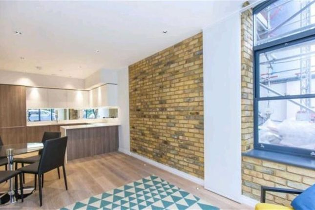 1 bed flat for sale in Embassy Works, Lawn Lane, Vauxhall, London