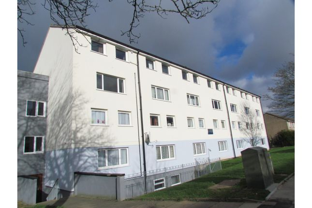 Thumbnail Maisonette for sale in Ringmore Way, Plymouth