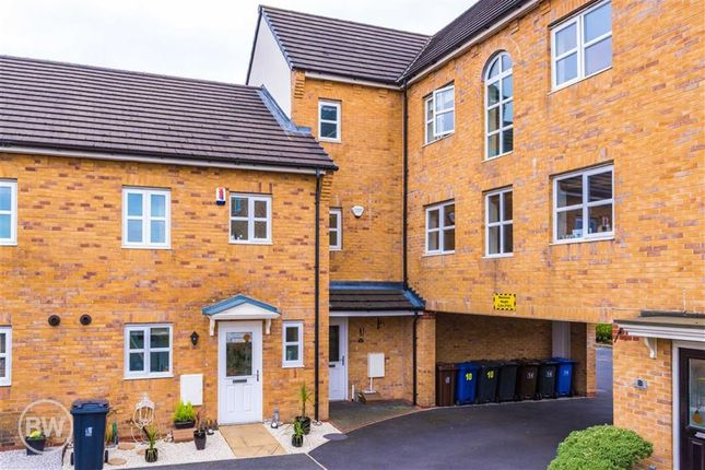 Briarwood Close, Astley, Tyldesley, Manchester M29