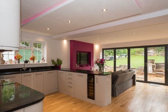 4 bed semi-detached house to rent in Clere Cottages, Ecchinswell, Berkshire