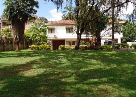 Thumbnail Property for sale in Nakasero, Kampala, Uganda