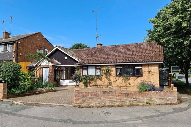 5 bed detached bungalow for sale in The Paddocks, Leighton Buzzard LU7