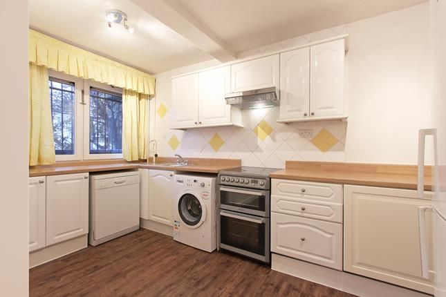 Thumbnail Flat to rent in Ifield House, Madron Street, London