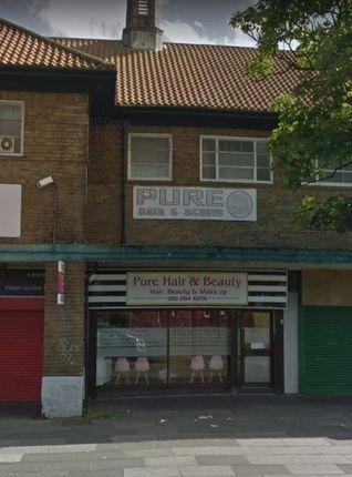 Thumbnail Retail premises for sale in Longmoor Lane, Liverpool
