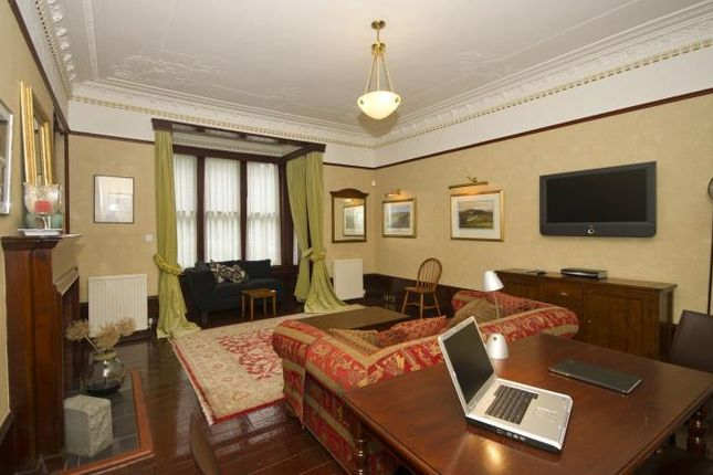 Thumbnail Flat to rent in King's Gate, Aberdeen