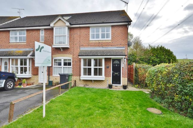 Thumbnail Property to rent in Brunstock Beck, Didcot, Oxfordshire