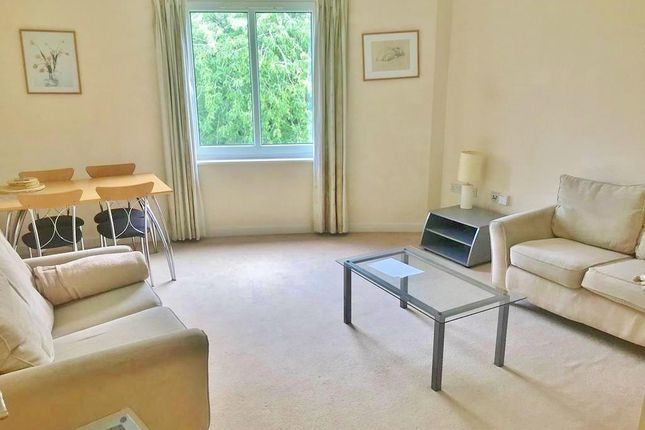 Thumbnail Flat for sale in Carlotta Way, Cardiff