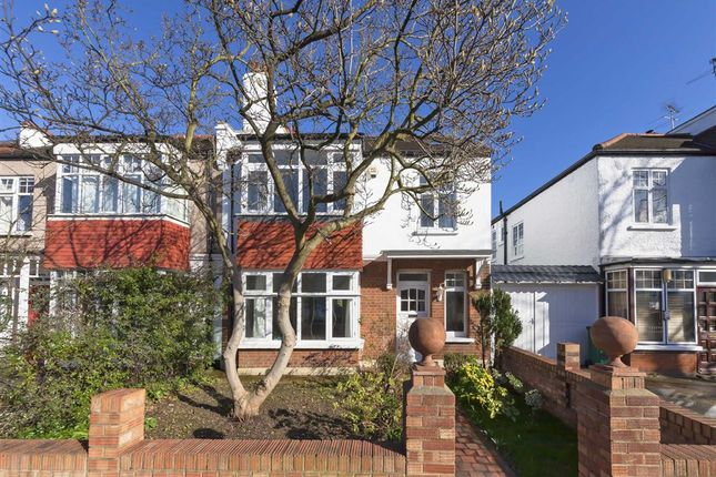 Thumbnail Semi-detached house for sale in Emlyn Road, London