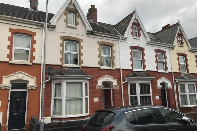 Thumbnail Property to rent in Ena Avenue, Neath