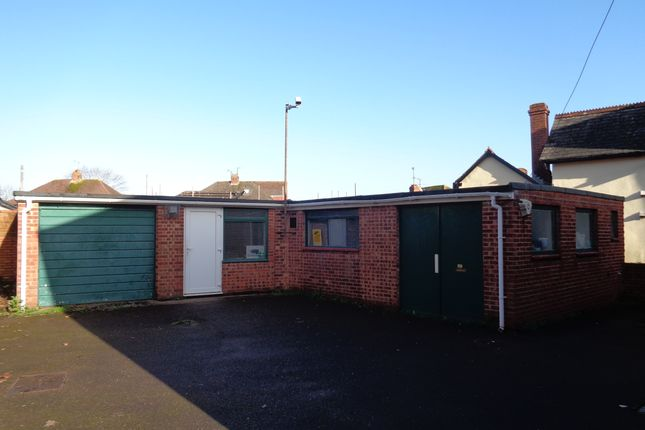 Thumbnail Industrial to let in Whipton Village Road, Exeter