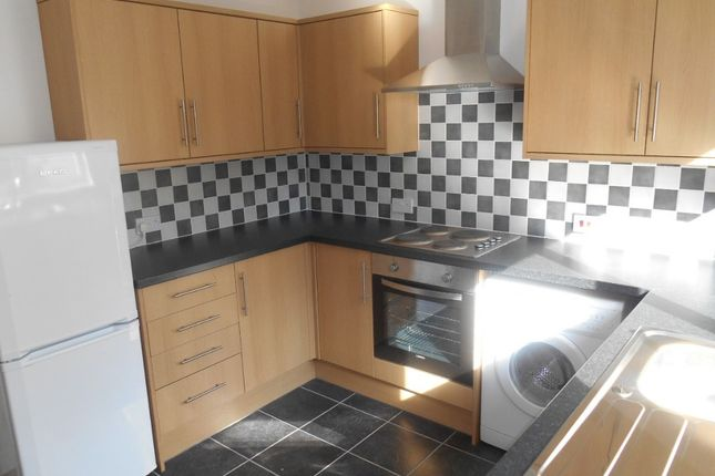 Thumbnail Detached house to rent in Ruthven Place, St Andrews, Fife