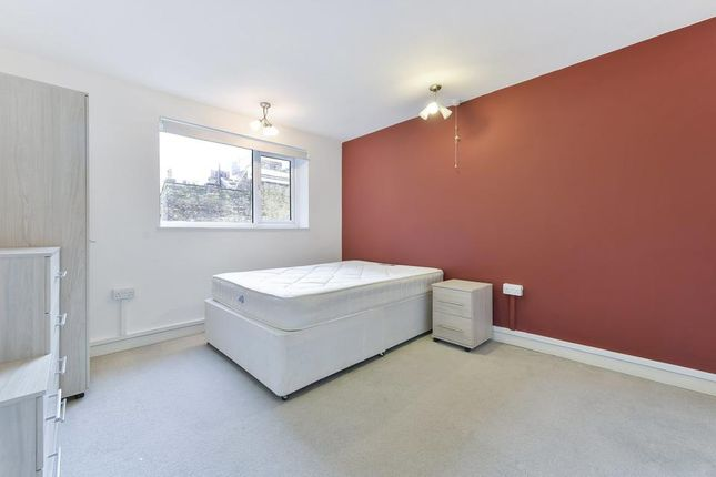 Master Bedroom of Fairfield Road, London E3
