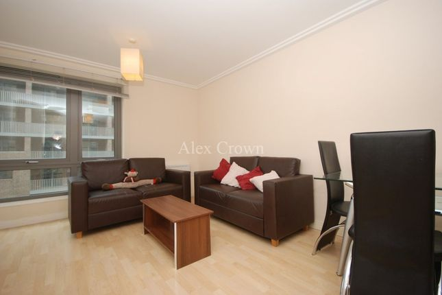 Thumbnail Flat to rent in Trentham Court, Victoria Road, Acton