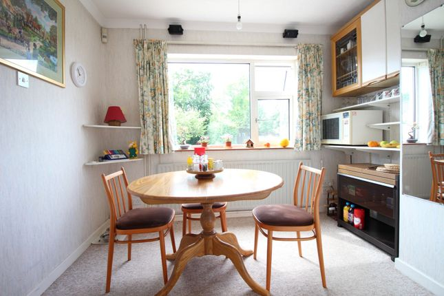 Breakfast Room of Mead Crescent, Bookham KT23