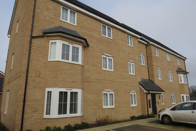 Thumbnail Flat for sale in Victoria Grove, Flitwick, Bedford