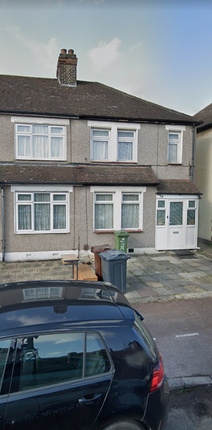 Thumbnail Terraced house to rent in Westminster Gardens, Barking, Essex