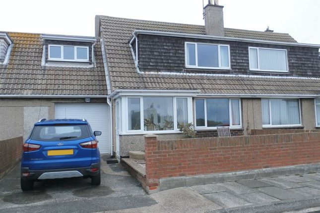 Thumbnail Property for sale in Gordon Villas, Amble, Morpeth
