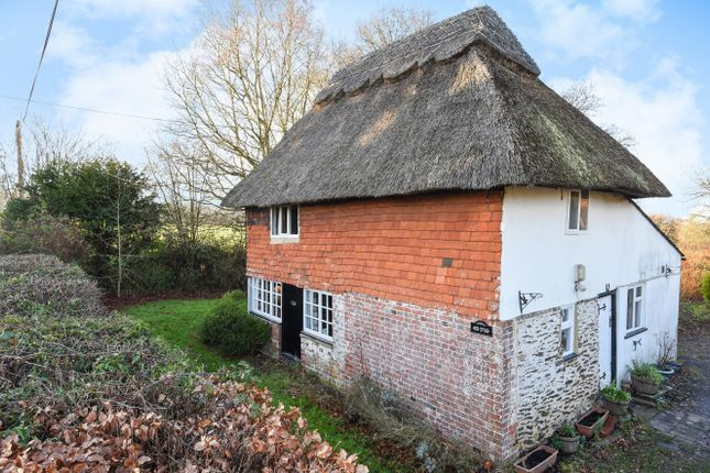 Thumbnail Cottage for sale in Mill Corner, Northiam, Rye