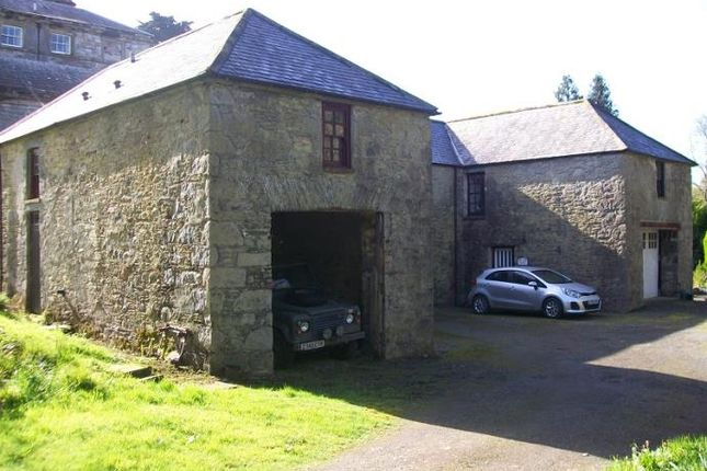 Thumbnail Flat to rent in 1 The Barracks, Monreith House, Port William