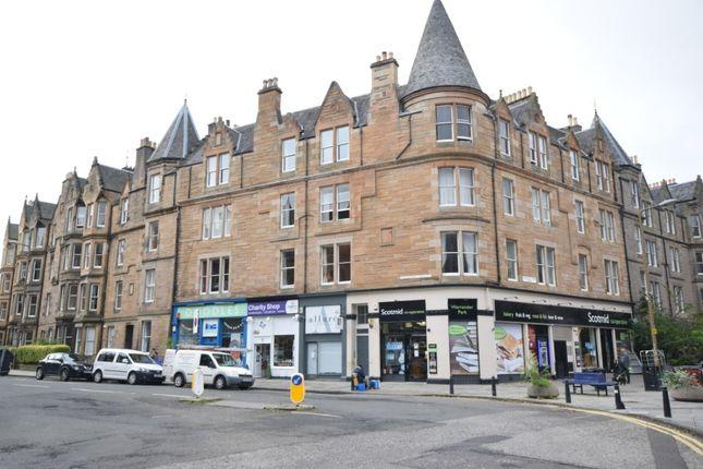 Marchmont Crescent, Flat 2, Marchmont, Edinburgh EH9