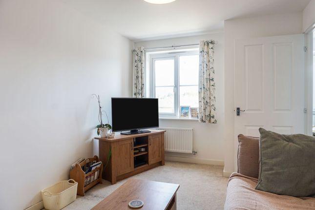 Living Room of Maplesden Close, Lowestoft NR32