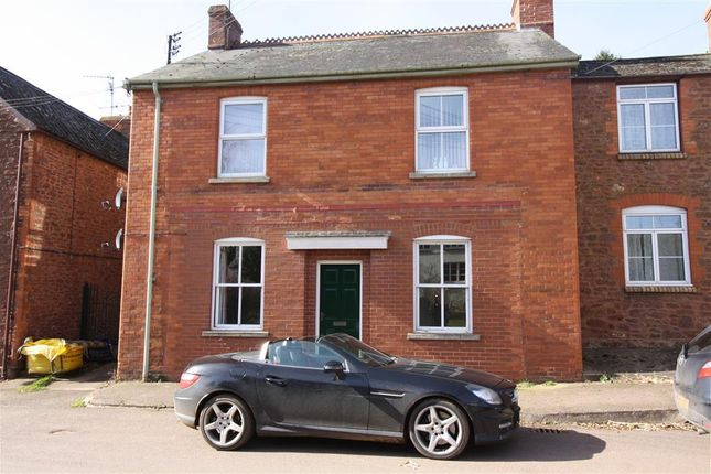 Thumbnail Flat to rent in Victoria Terrace, Lydeard St. Lawrence, Taunton