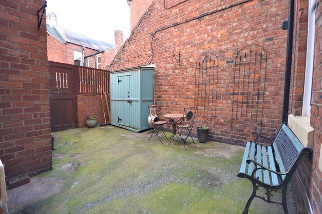Courtyard (2) of Broomfield Road, Gosforth, Newcastle Upon Tyne NE3