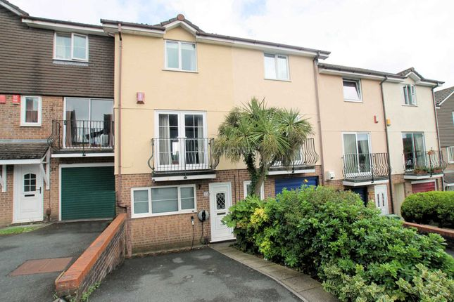 Thumbnail Terraced house for sale in Whitefriars Lane, City Centre