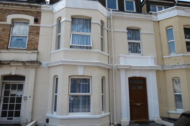 Thumbnail Property to rent in Suffolk Road, Bournemouth