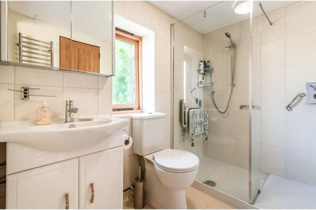 Bathroom of Barrow Hill, Henfield, West Sussex BN5