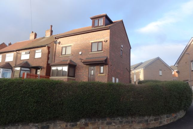 Thumbnail Detached house to rent in 109A Healey Lane, Batley