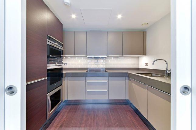 2 bed flat to rent in Meranti House, Alie Street, Aldgate, London E1