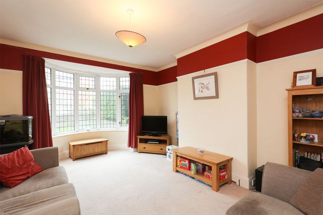 Lounge of Lydgate Hall Crescent, Sheffield S10