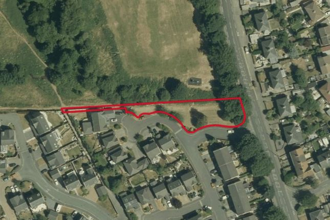 Thumbnail Land for sale in Land At Victoria Chase, Bailiff Bridge, West Yorkshire