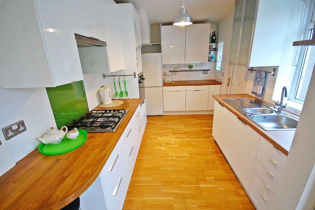 Thumbnail Semi-detached house for sale in Wakenshaw Road, Gilesgate, Durham