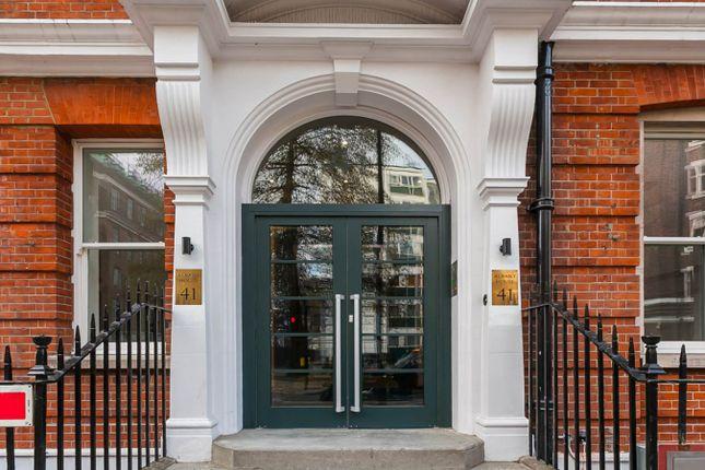 Albany House, Judd Street, London WC1H