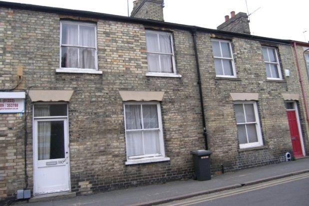 Thumbnail Property to rent in Sturton Street, Cambridge