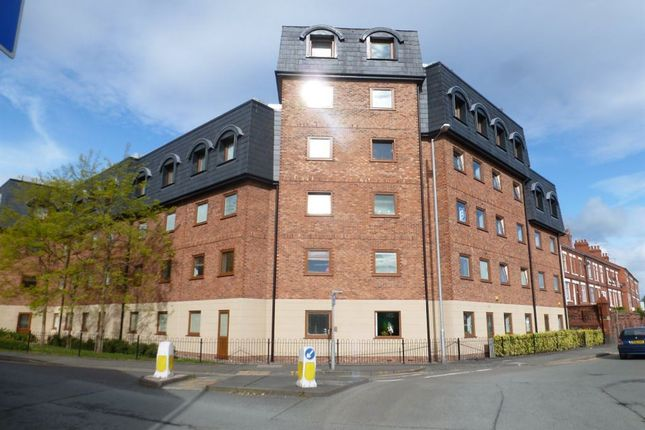 Thumbnail Flat to rent in St. Giles Court, Wrexham