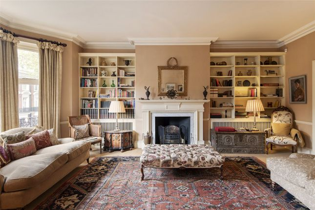 5 bed flat for sale in Drayton Gardens, London SW10