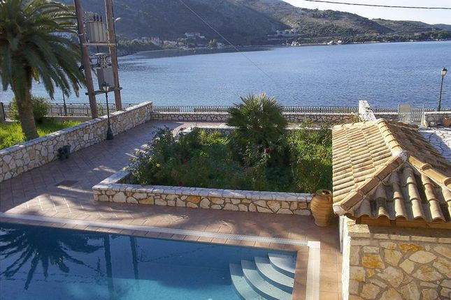 Detached house for sale in Kassiopi, Kerkyra, Gr