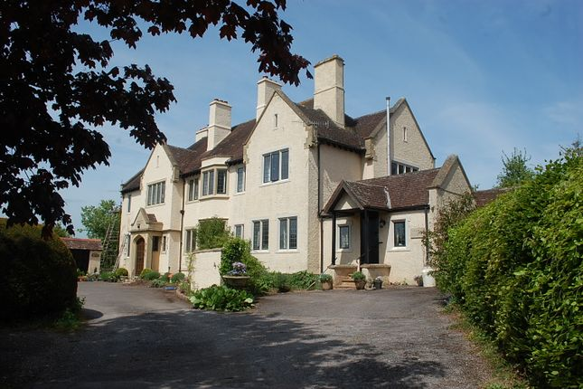 Thumbnail Country house for sale in Dashwoods Lane, Bicknoller, Taunton