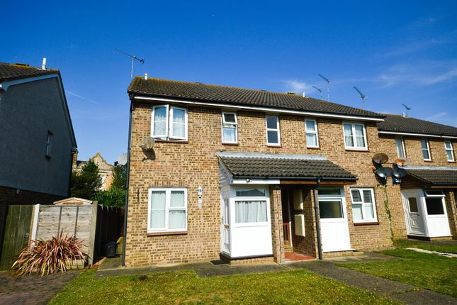 1 bed flat to rent in Rye Walk, Herne Bay CT6