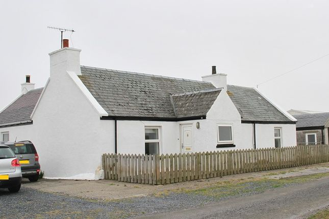 Thumbnail Bungalow for sale in Gruinart, Bridgend