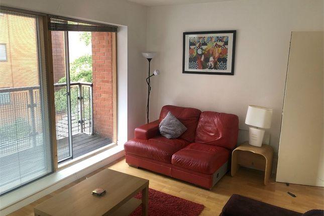 3 bed flat to rent in Lockes Yard, 4 Great Marlborough Street, Manchester M1