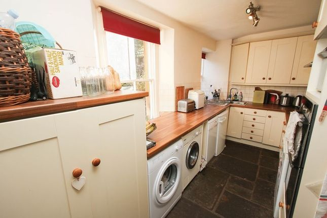 The Kitchen of Copse Road, Clevedon BS21